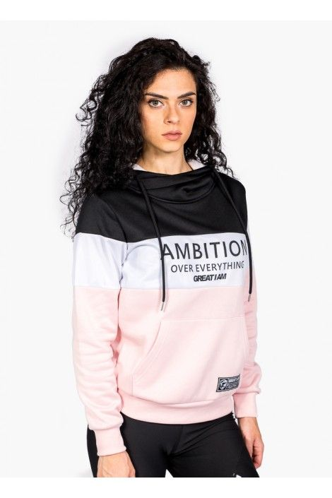 Hoodie Ambition
